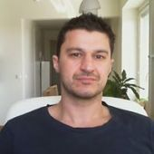 Petros Zamout
